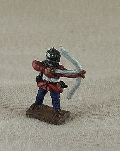 OF31 Early Janissary Archer